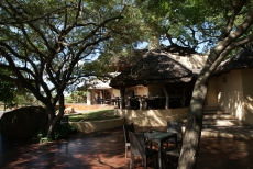 Jock Safari Lodge****